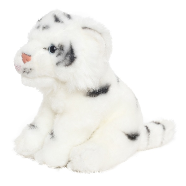 Hamleys Baby Talya White Tiger Soft Toy