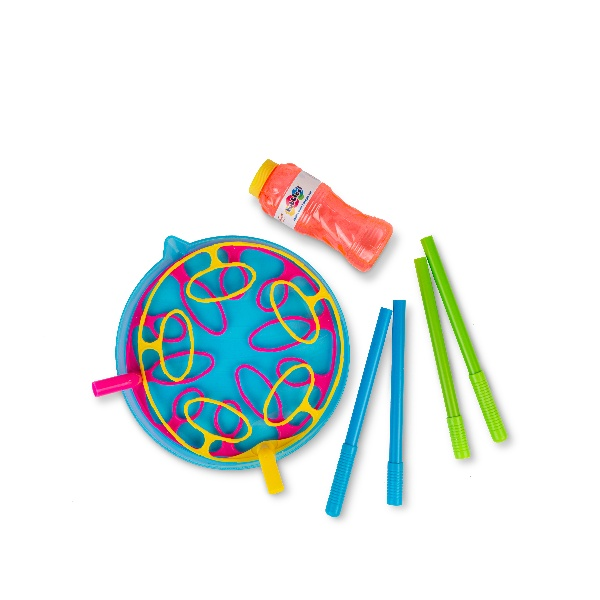 Hamleys Mega Bubble Wand