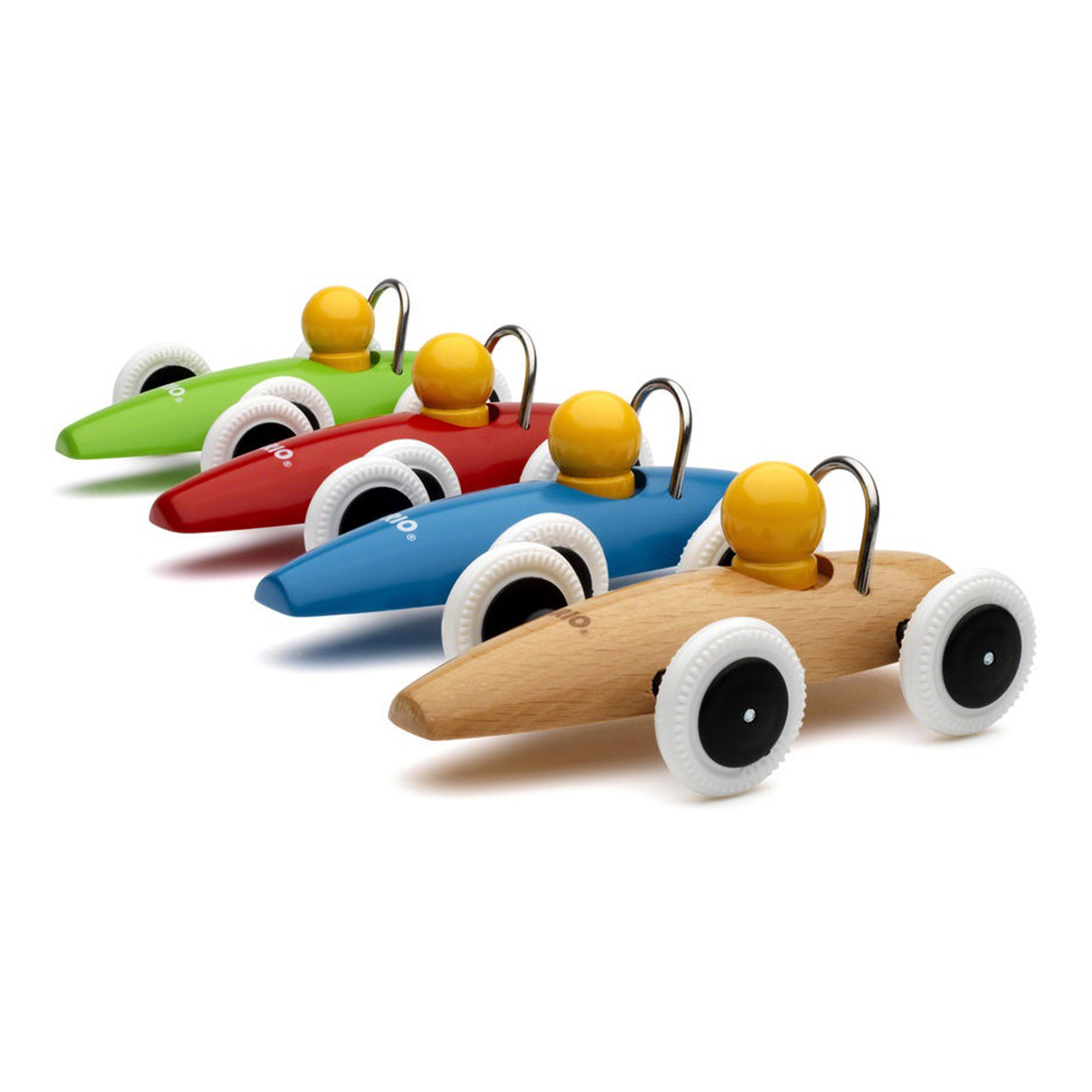 BRIO Race Car Assortment