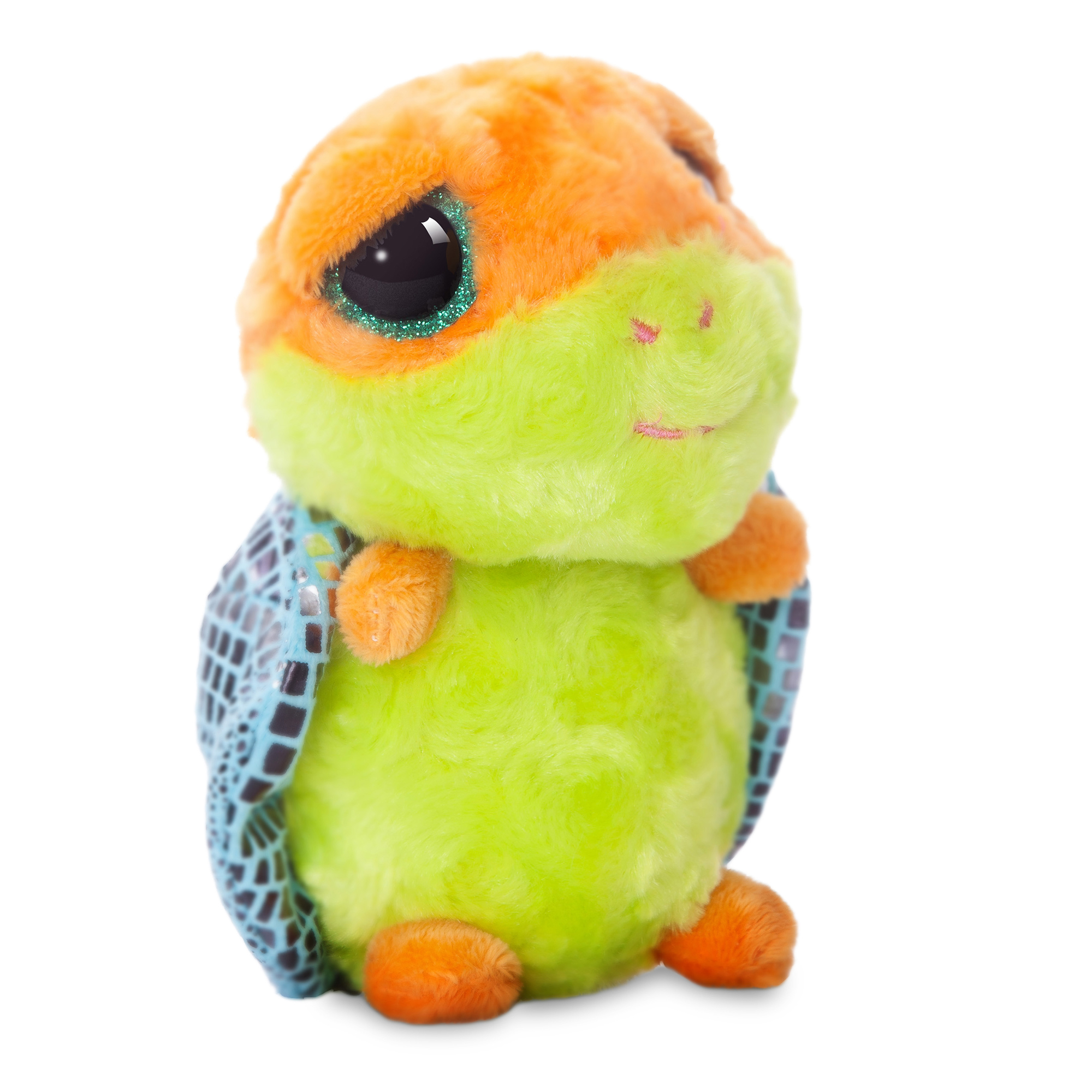 YooHoo & Friends 8-Inch Rockee Turtle