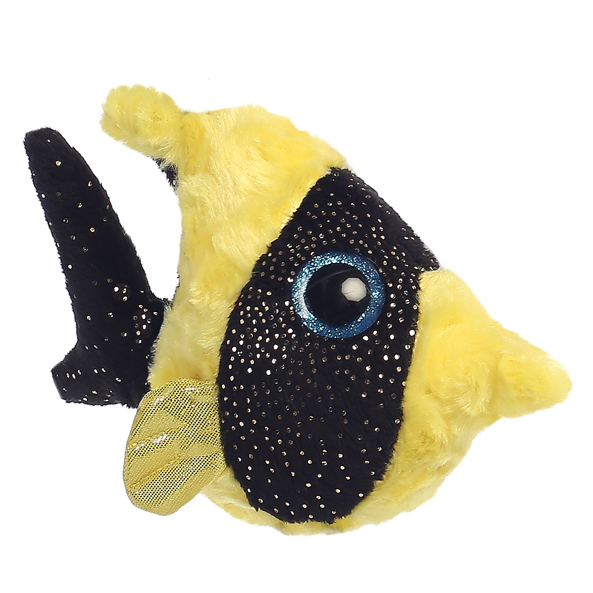 YooHoo & Friends 8-Inch Mooree Moorish Idol Fish