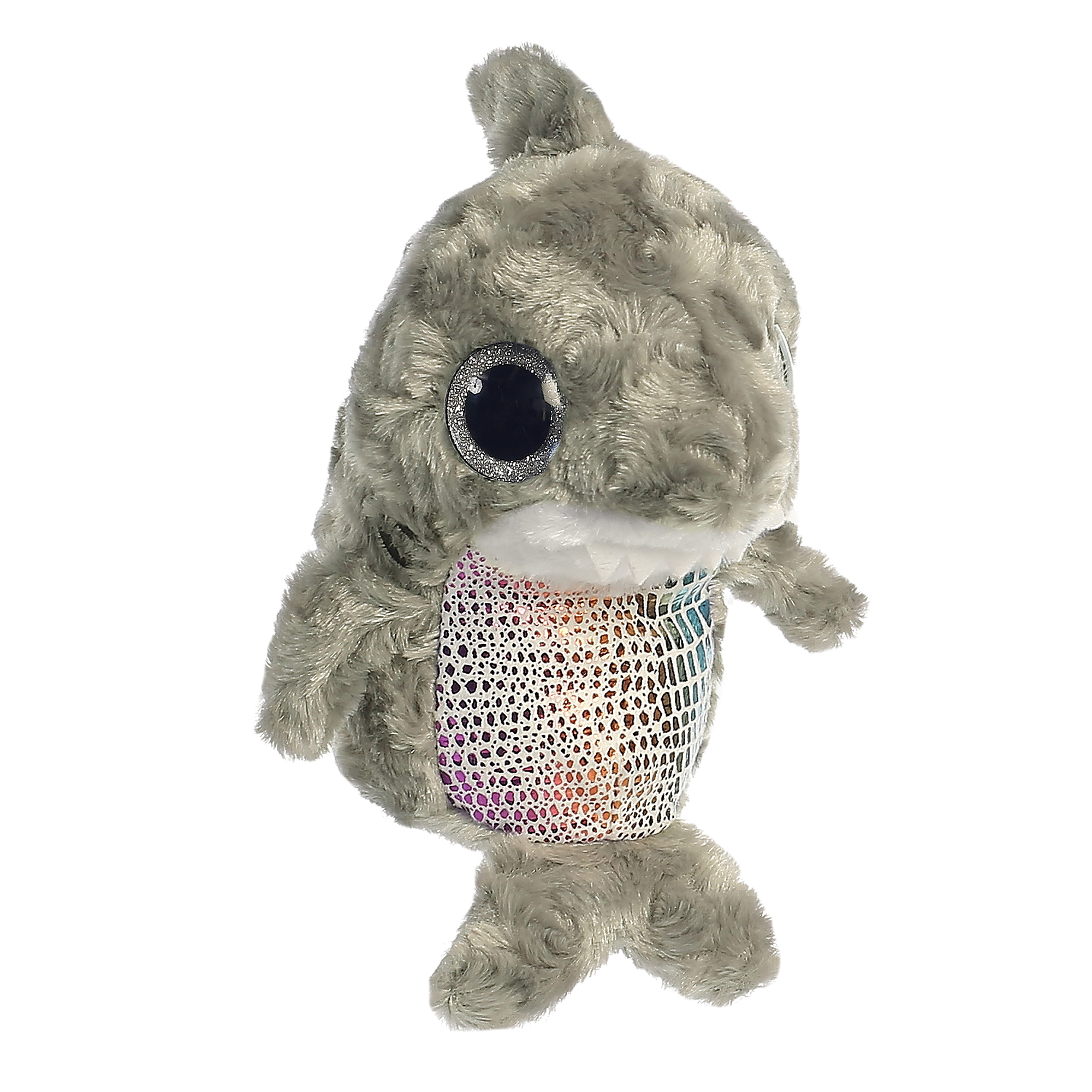 YooHoo & Friends 8-Inch Buckee Shark