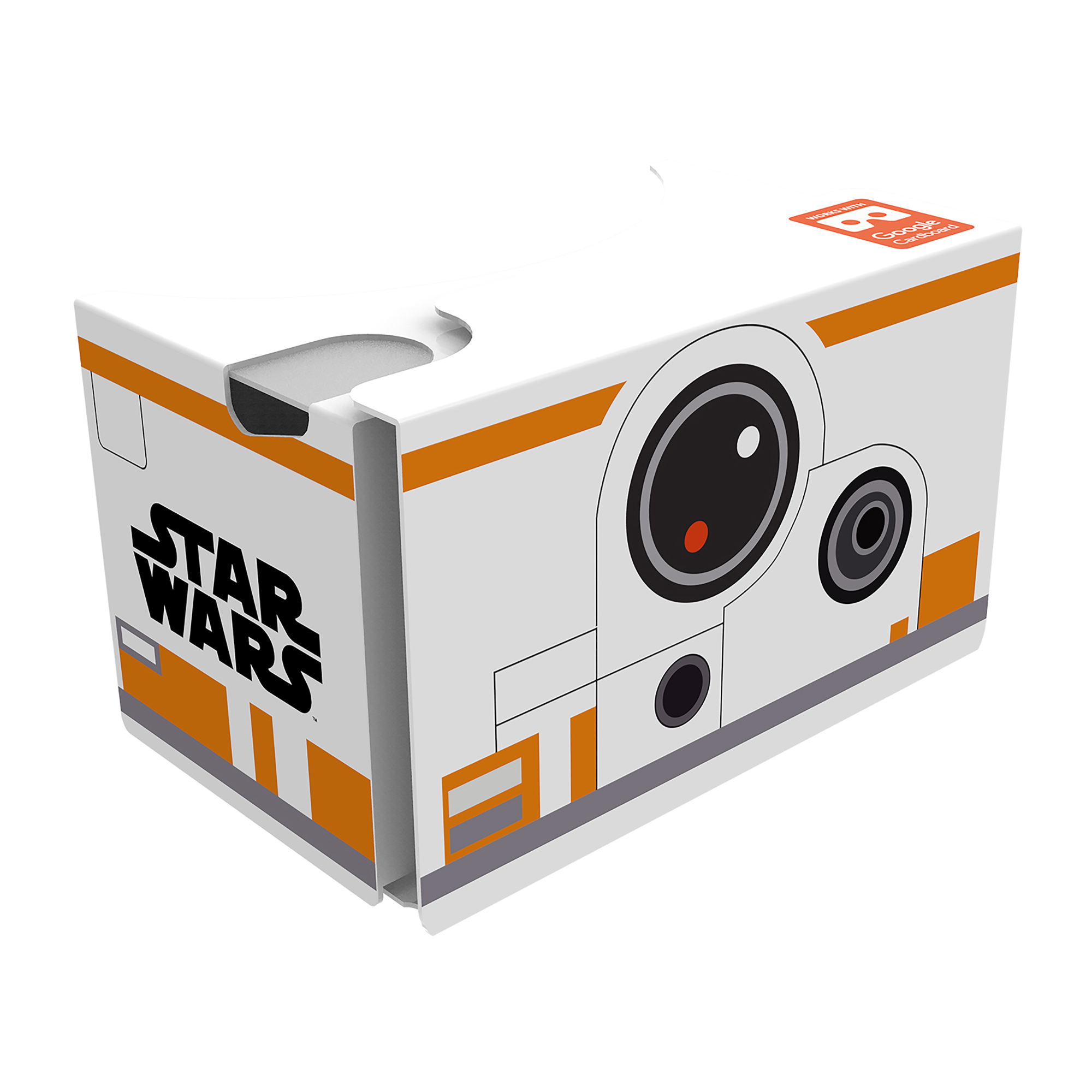 Star Wars BB8 Virtual Reality Viewer
