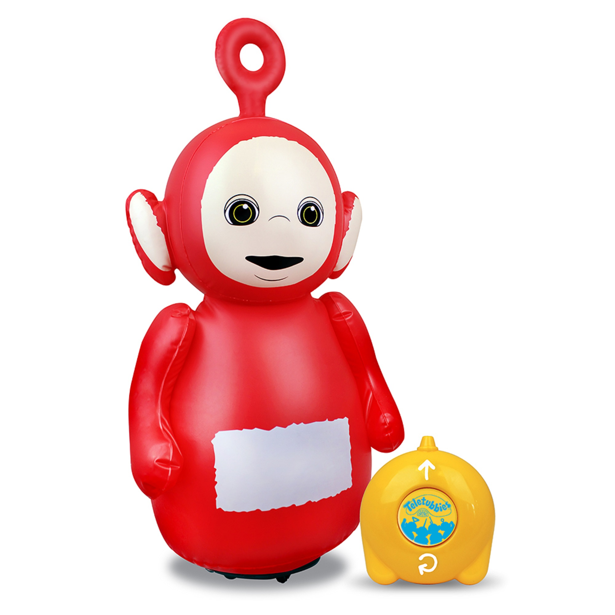 Teletubbies RC Inflatable Po