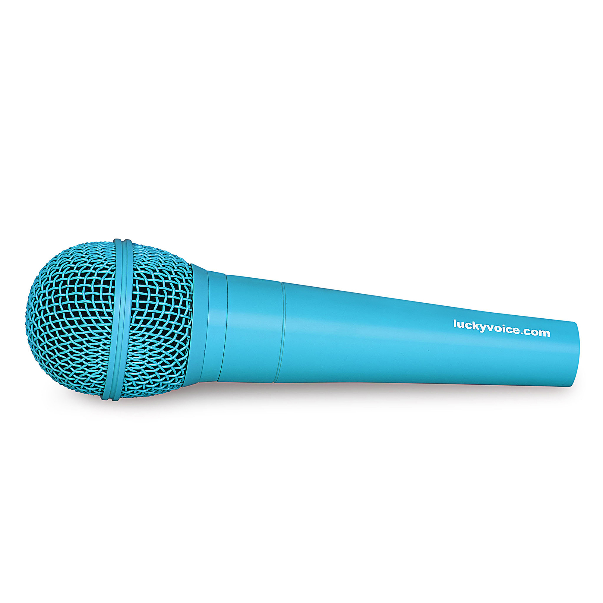 Lucky Voice Spare Blue Microphone
