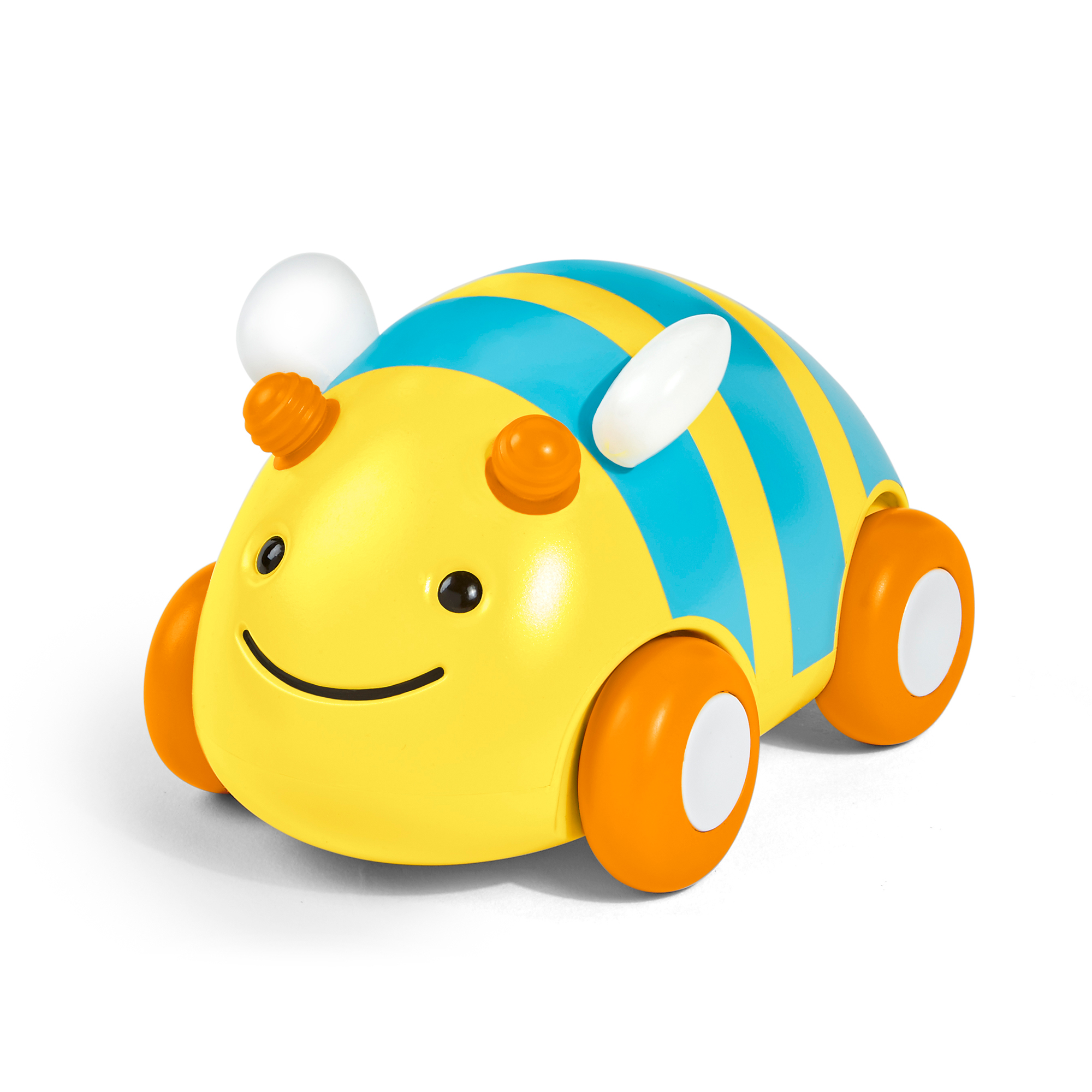Skip-Hop Pull & Go Car Bee