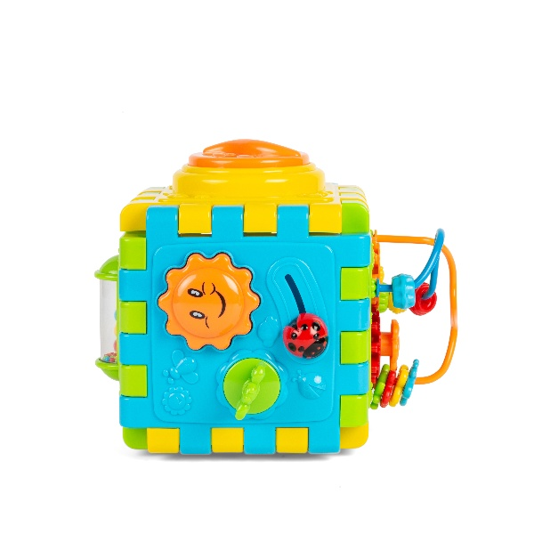 Fun 2 Learn Musical Discovery Cube