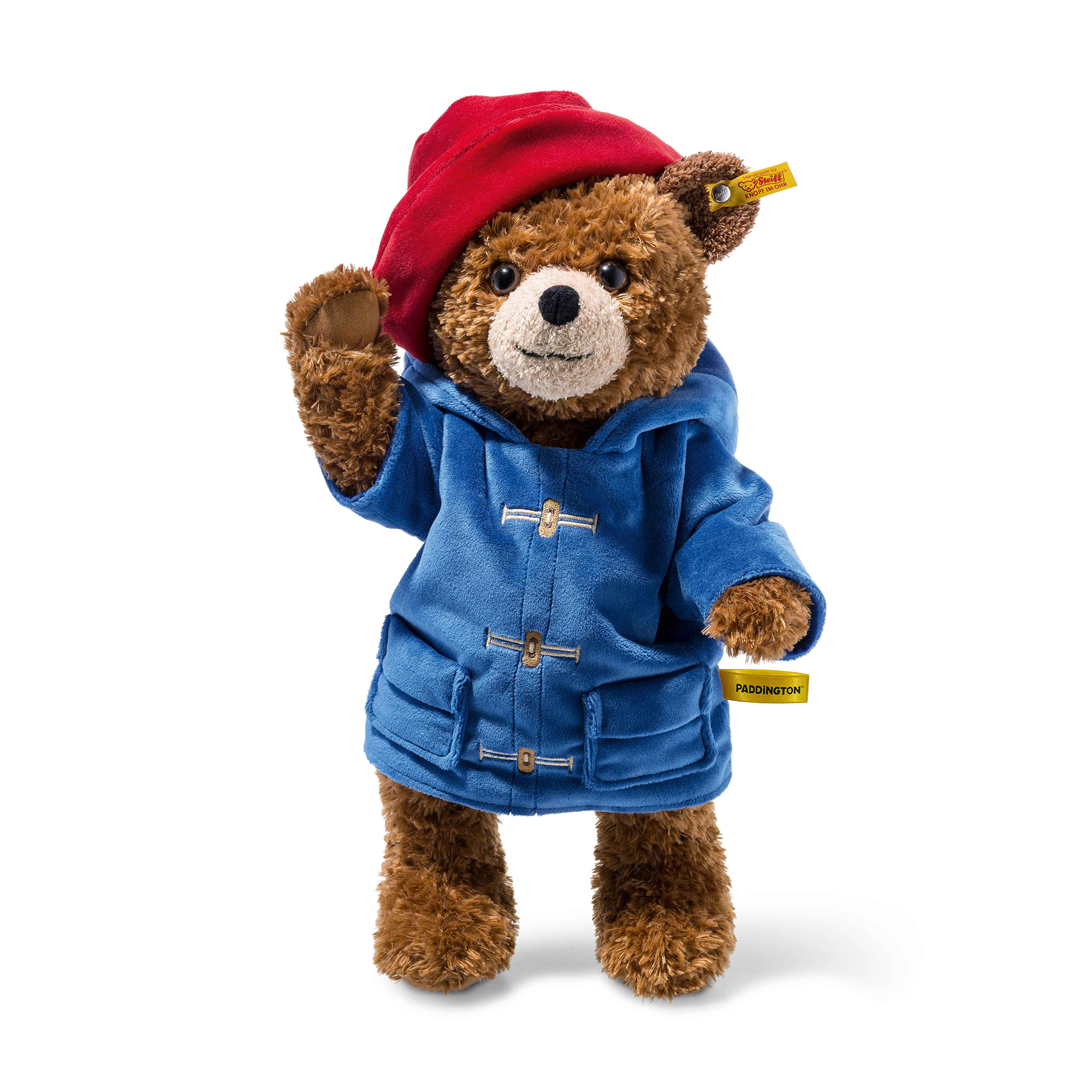 Paddington Bear 38cm