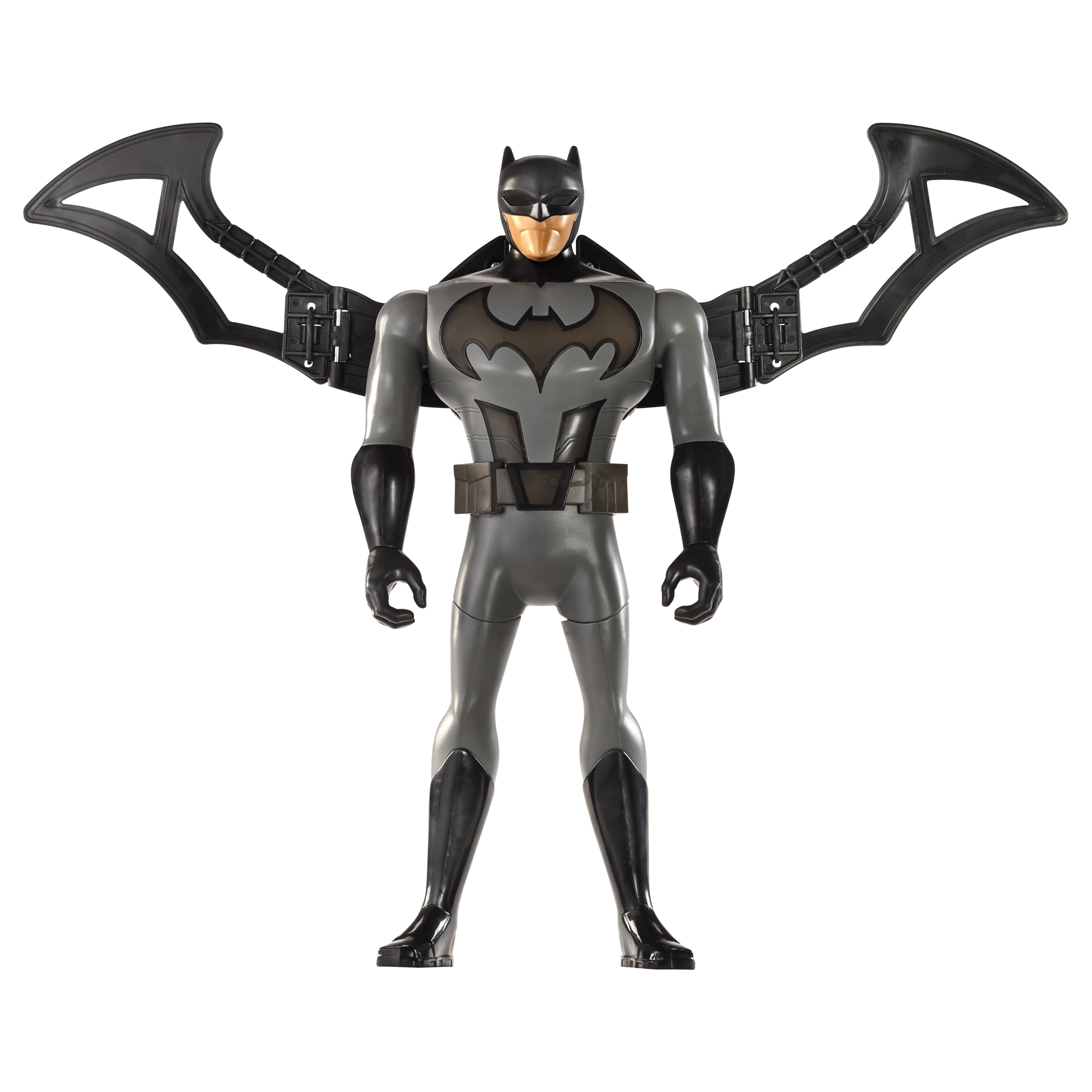 DC Justice League Action Battle Wing Batman Figure
