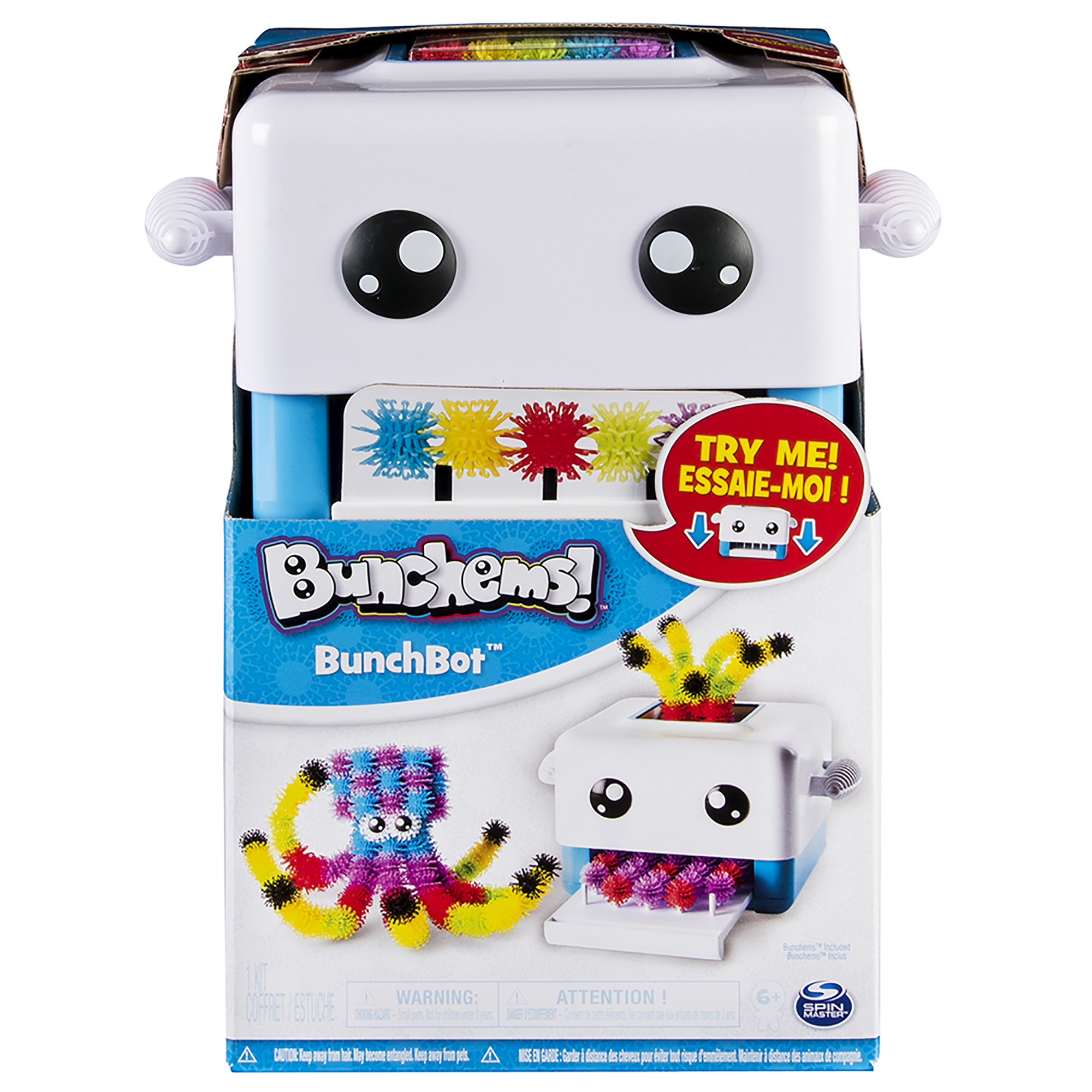 Bunchems Bunchbot Craft Kit
