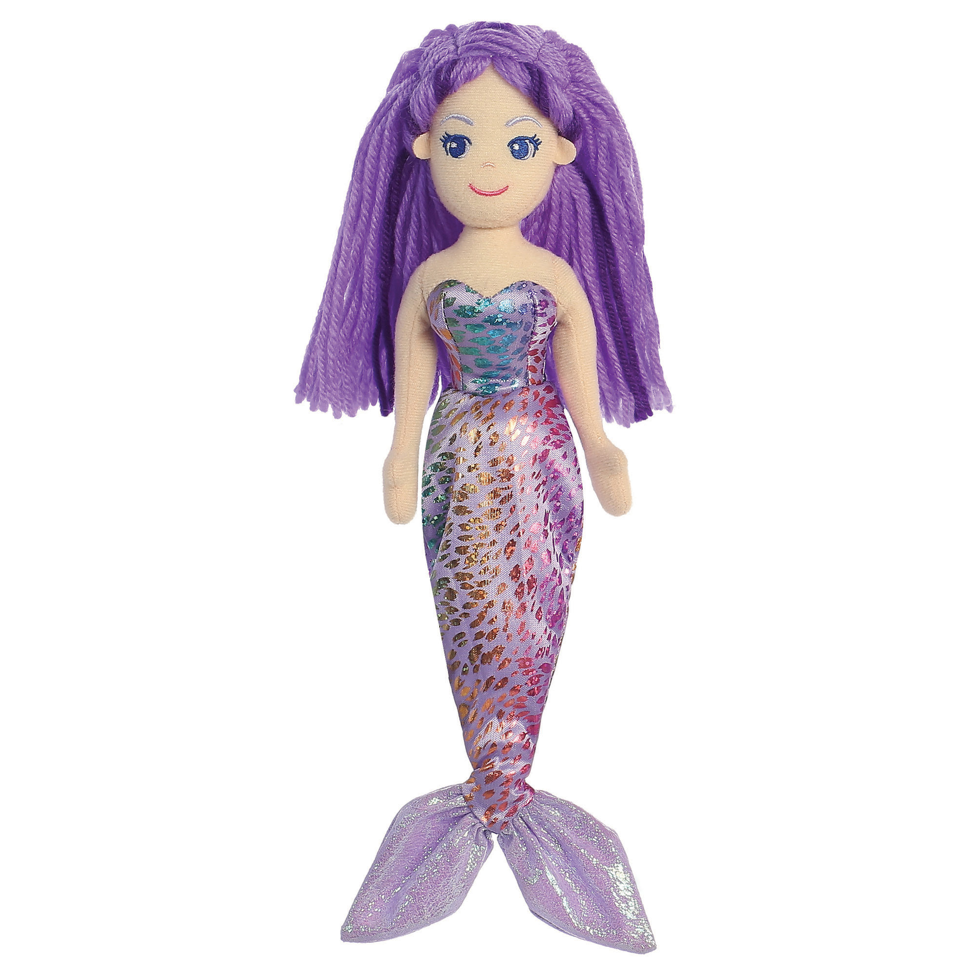 Sea Sprites 10-inch Daphne Mermaid