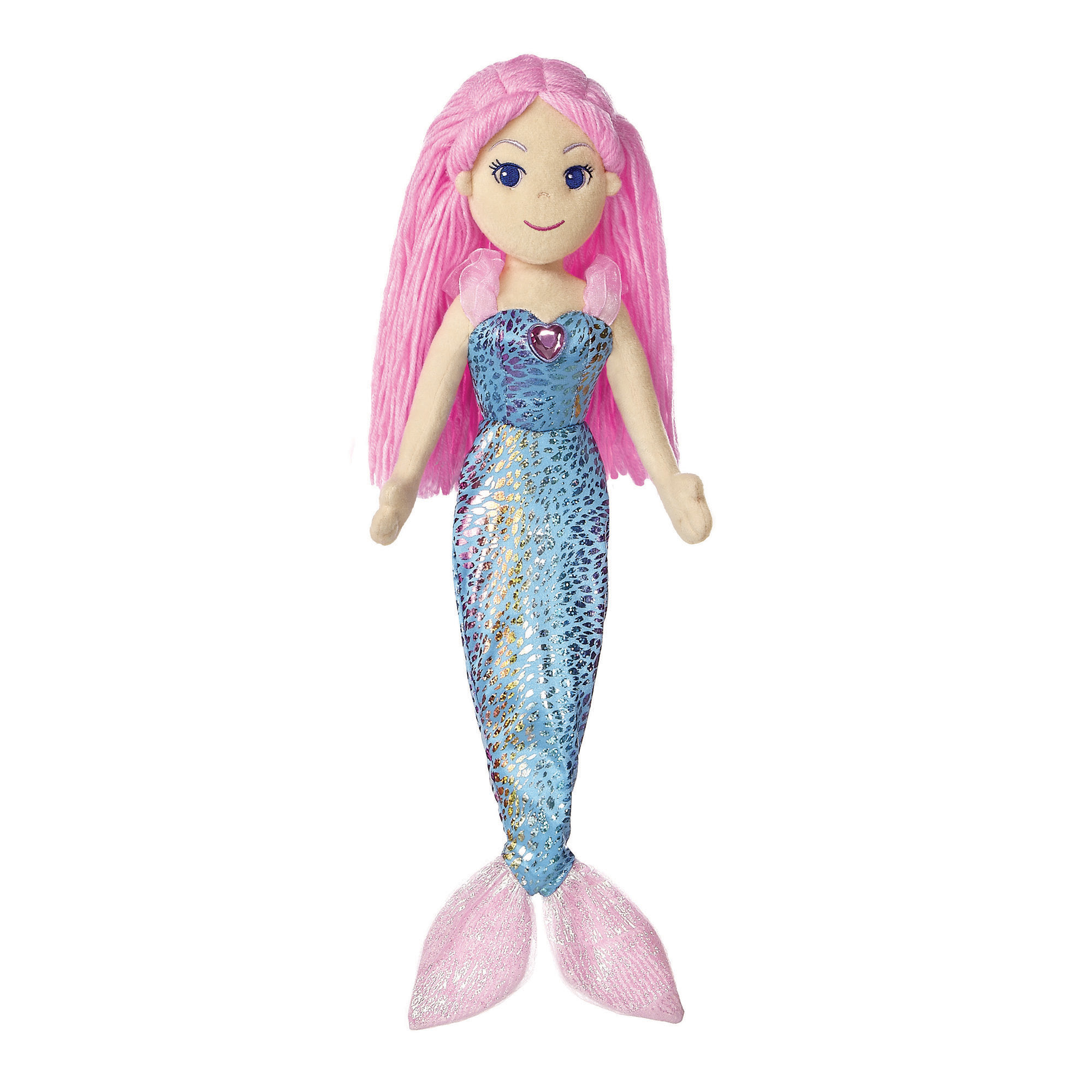 Sea Sprites 18-inch Nixie Mermaid