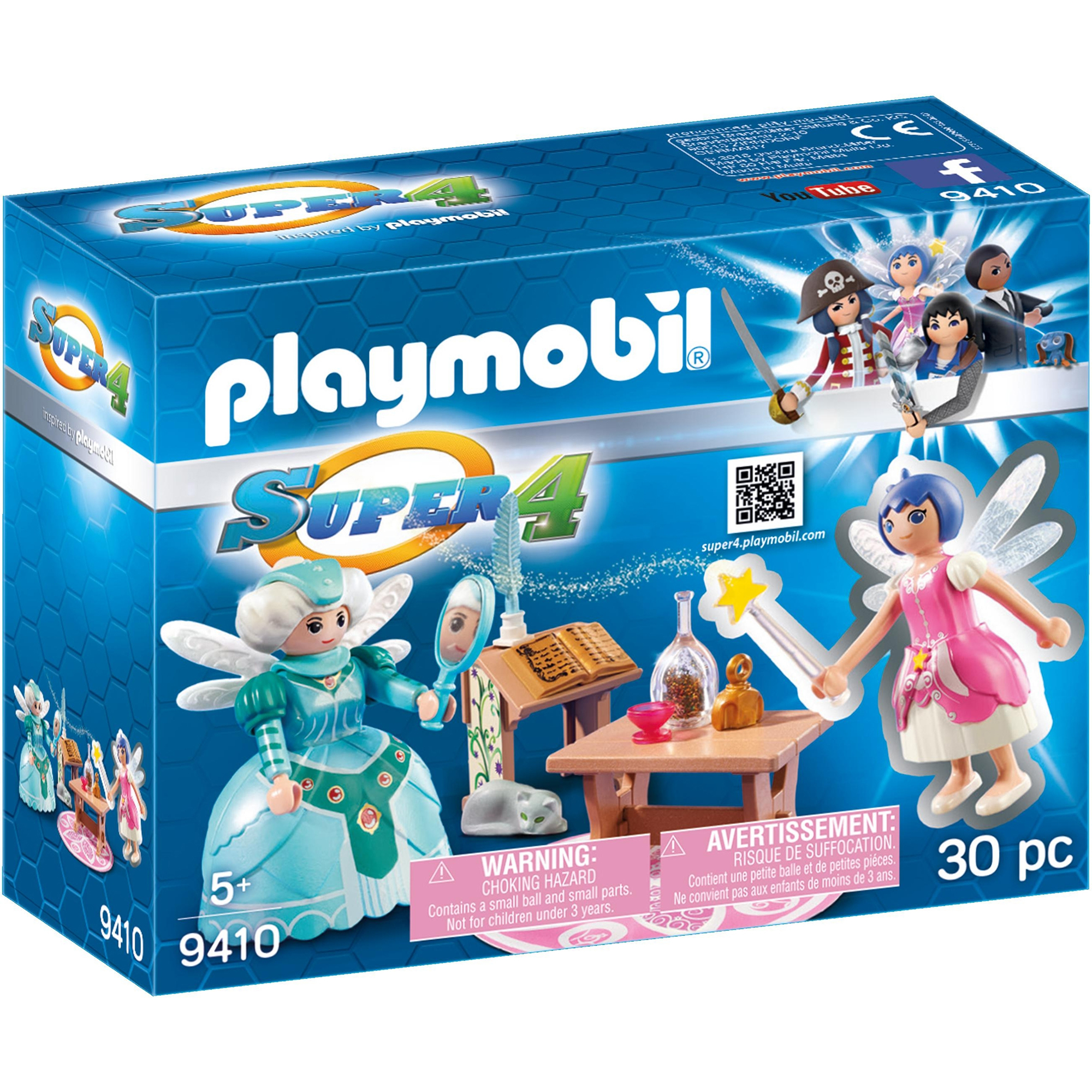 Playmobil Twinkle With Wise Fairy 9410