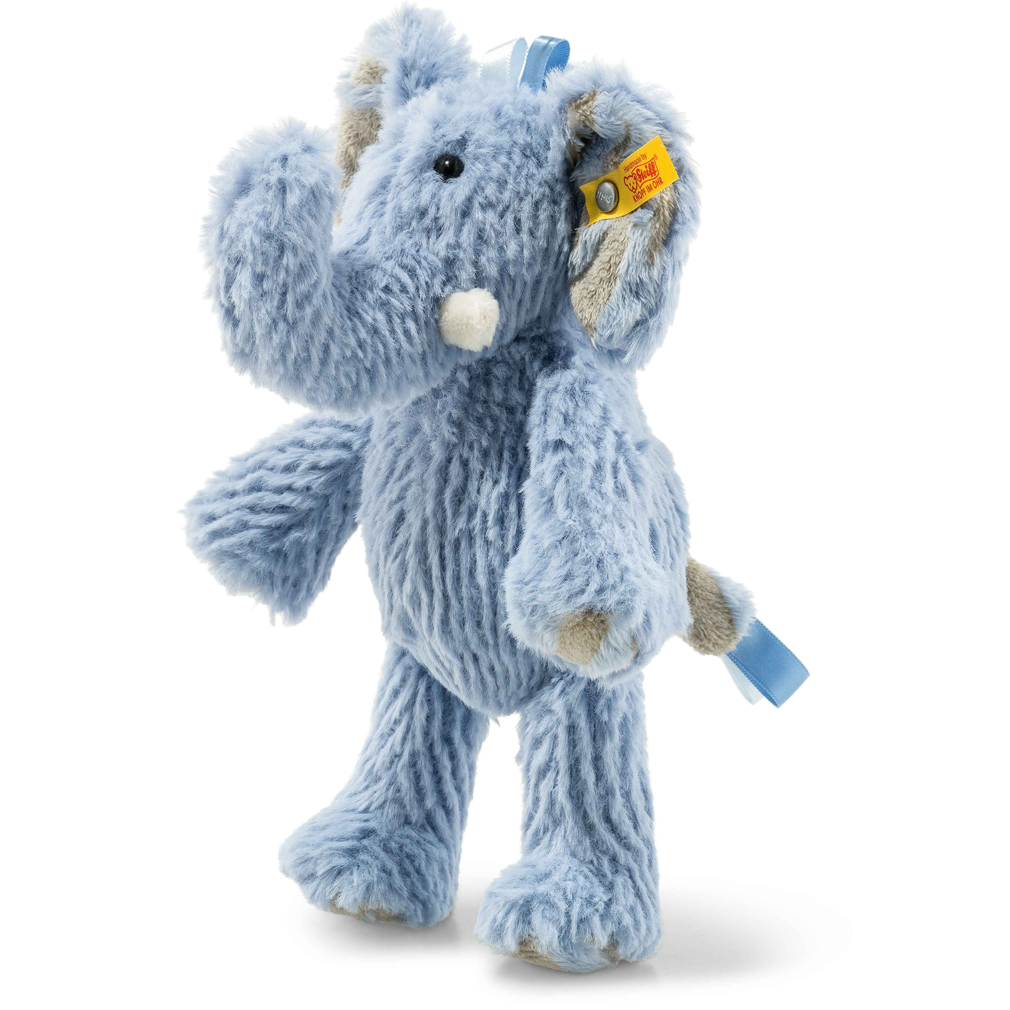Steiff Friends Earz Elephant Small Soft Toy
