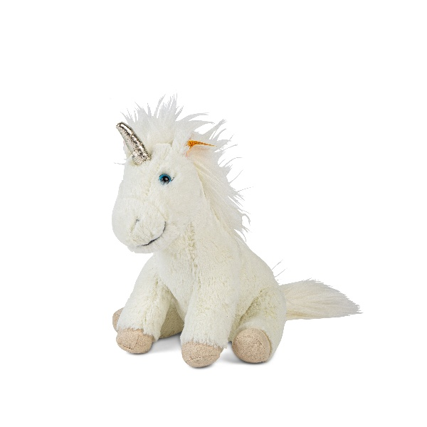 Steiff Floppy Unica Unicorn Soft Toy Large