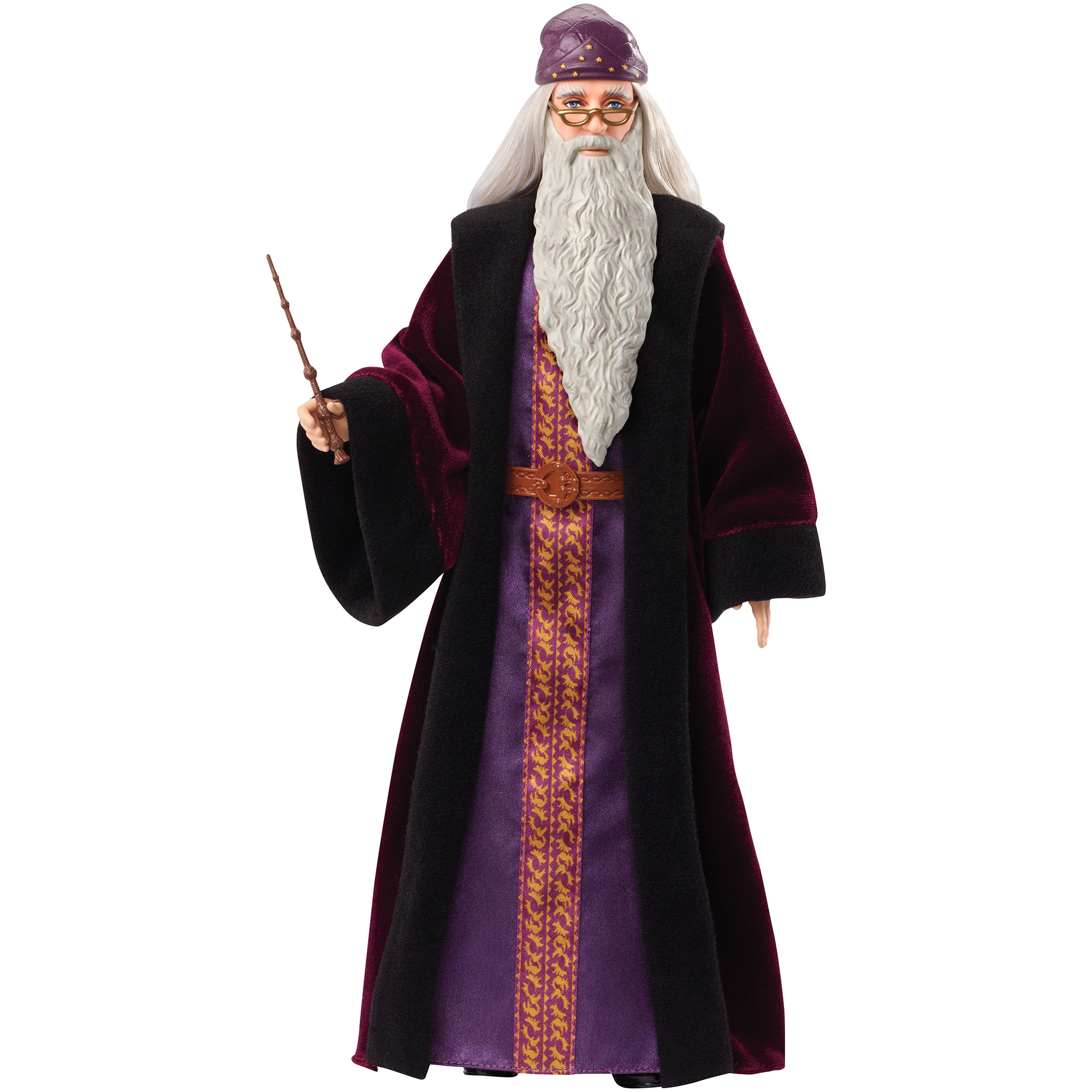 Albus Dumbledore Chamber Of Secrets Doll