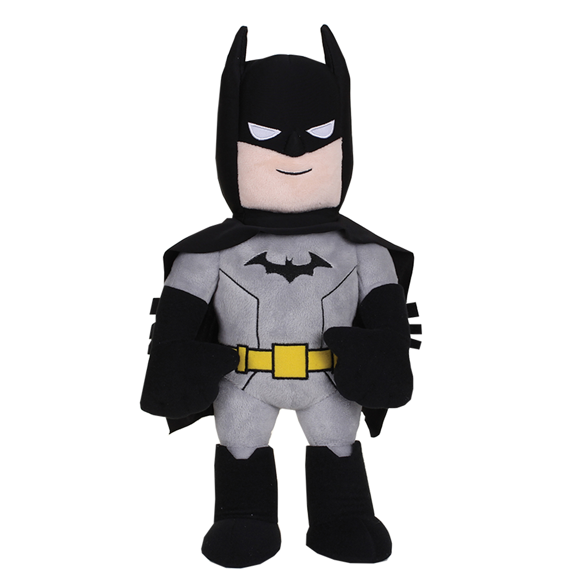 DC Super Friends Power Punch Batman Soft Toy