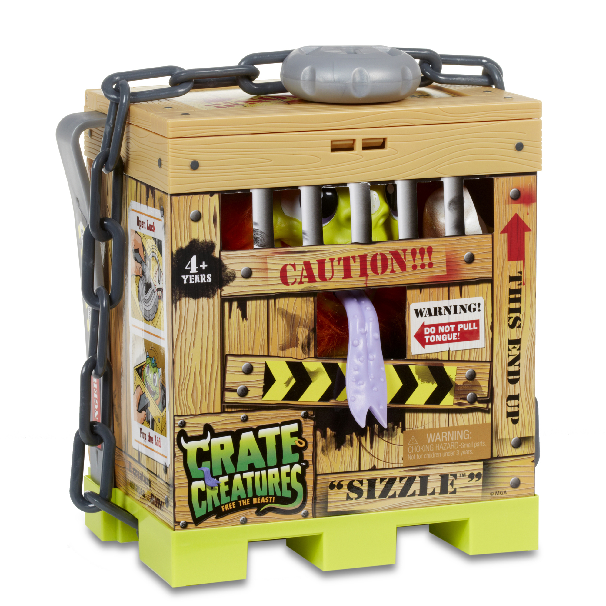 Crate Creatures Surprise Assortment