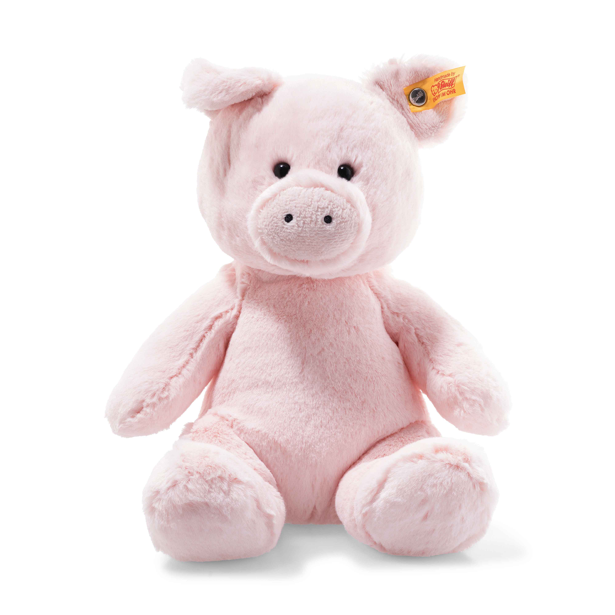 Steiff Friends Oggie Pig Soft Toy