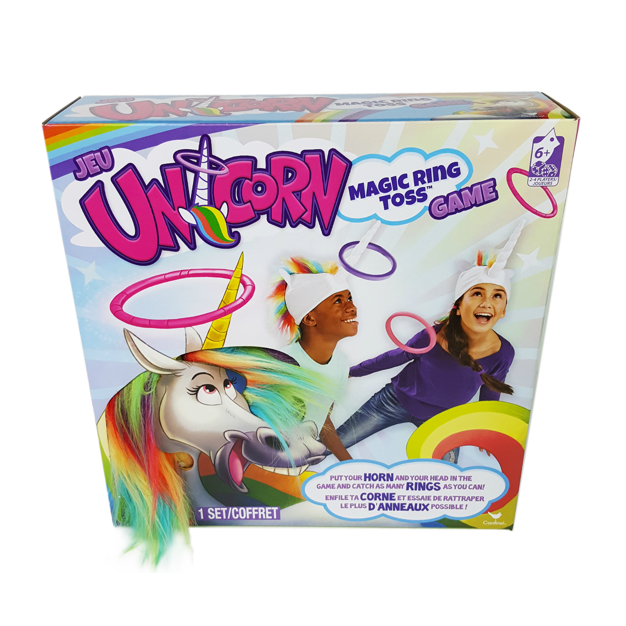 Unicorn Ring Toss
