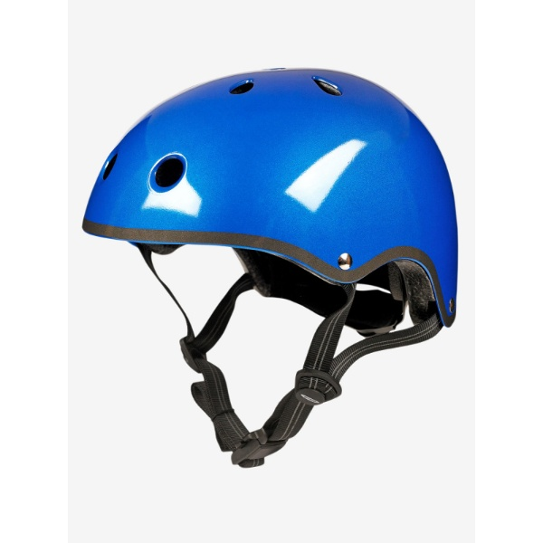 Micro Scooter Child Helmet Navy Small