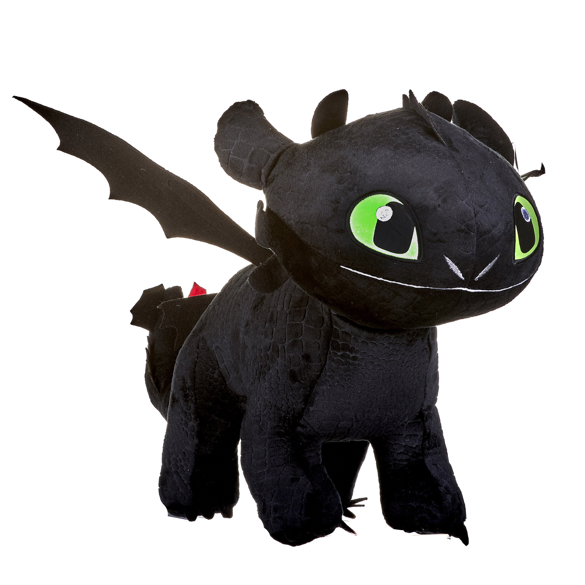 How to Train Your Dragon 60cm Toothless Soft Toy