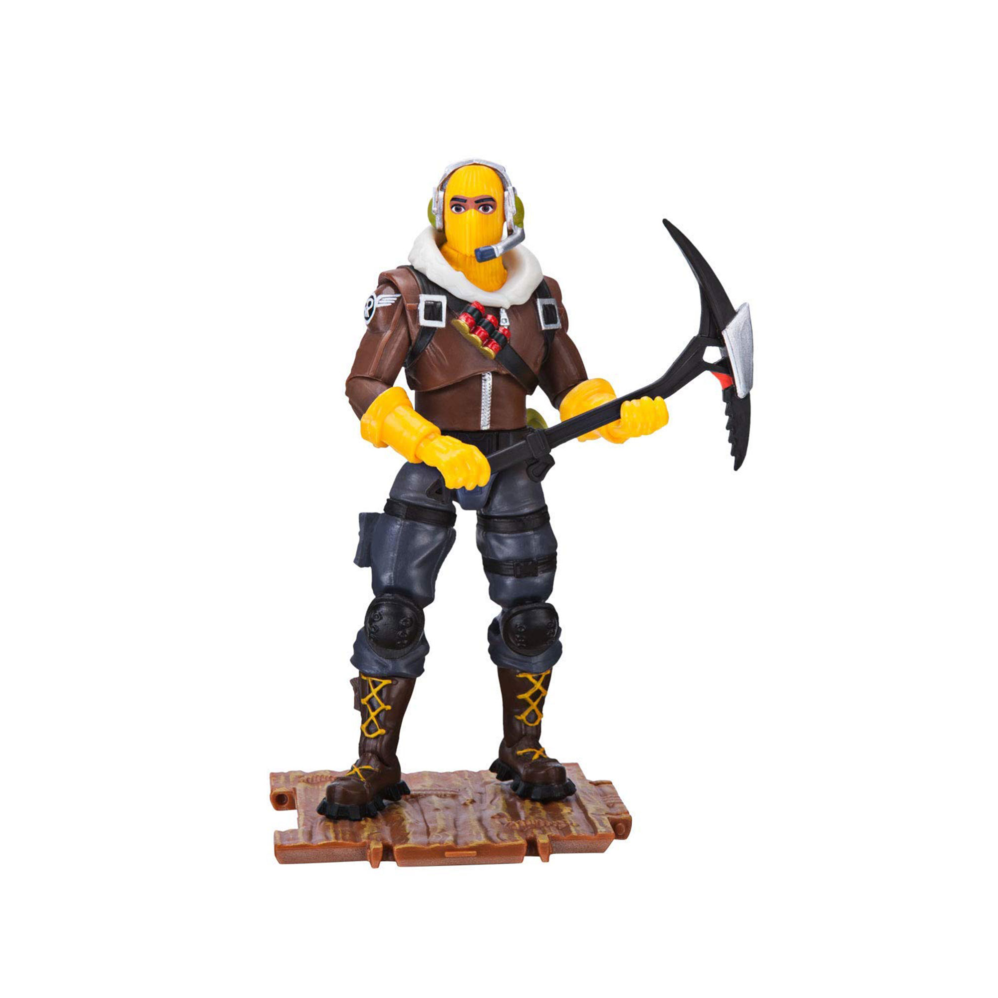 Fortnite Drift Solo Mode Action Figure