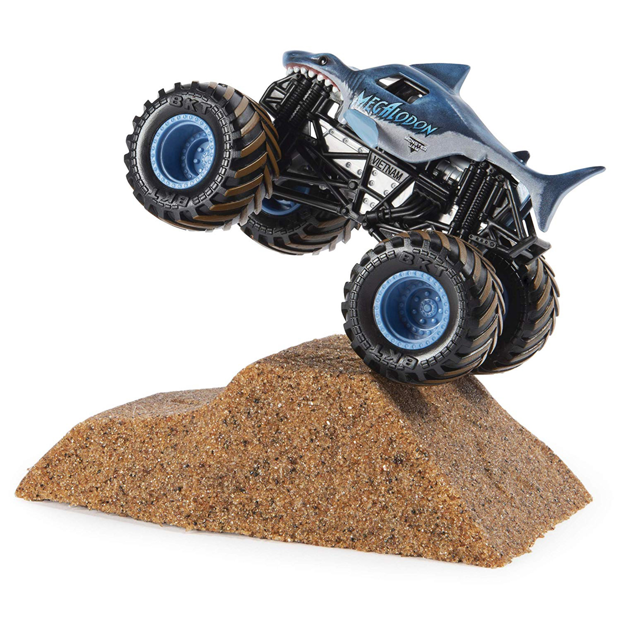 Monster Jam Monster Dirt Starter Kit