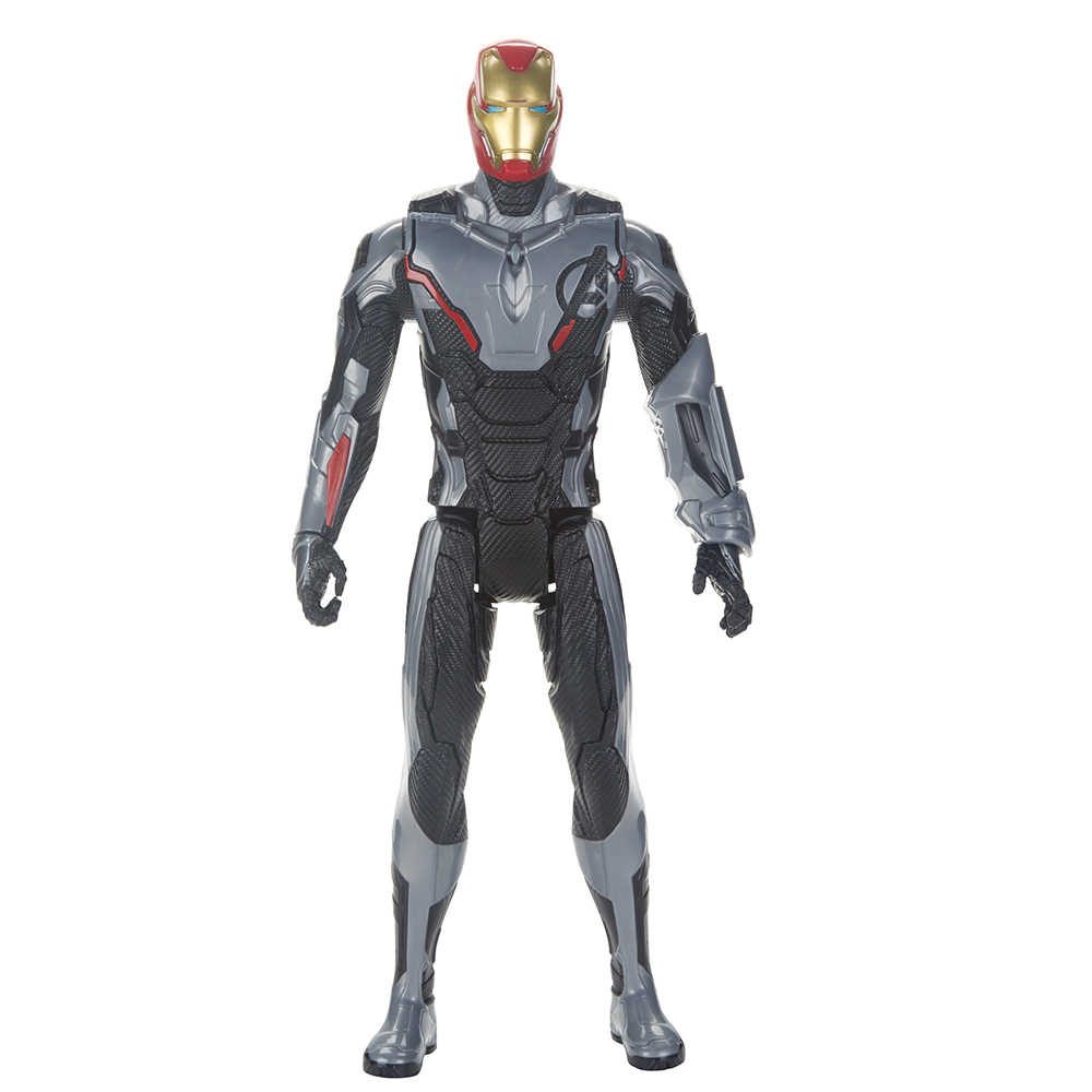 Avenegers Power FX 2.0 Iron Man