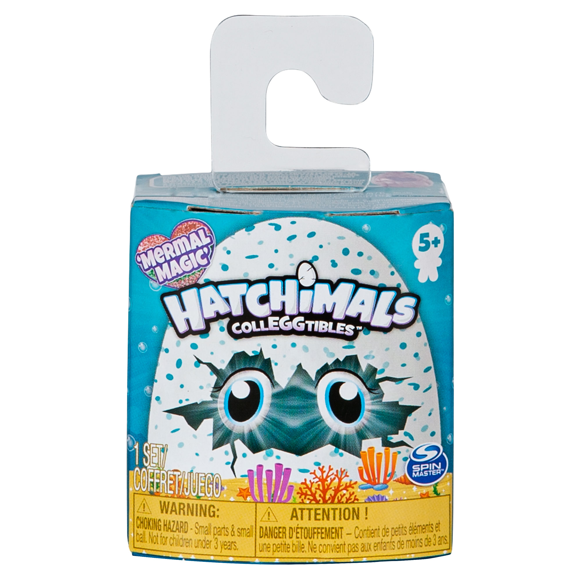 Hatchimals Mermal Magic S5 1 Pack Assortment