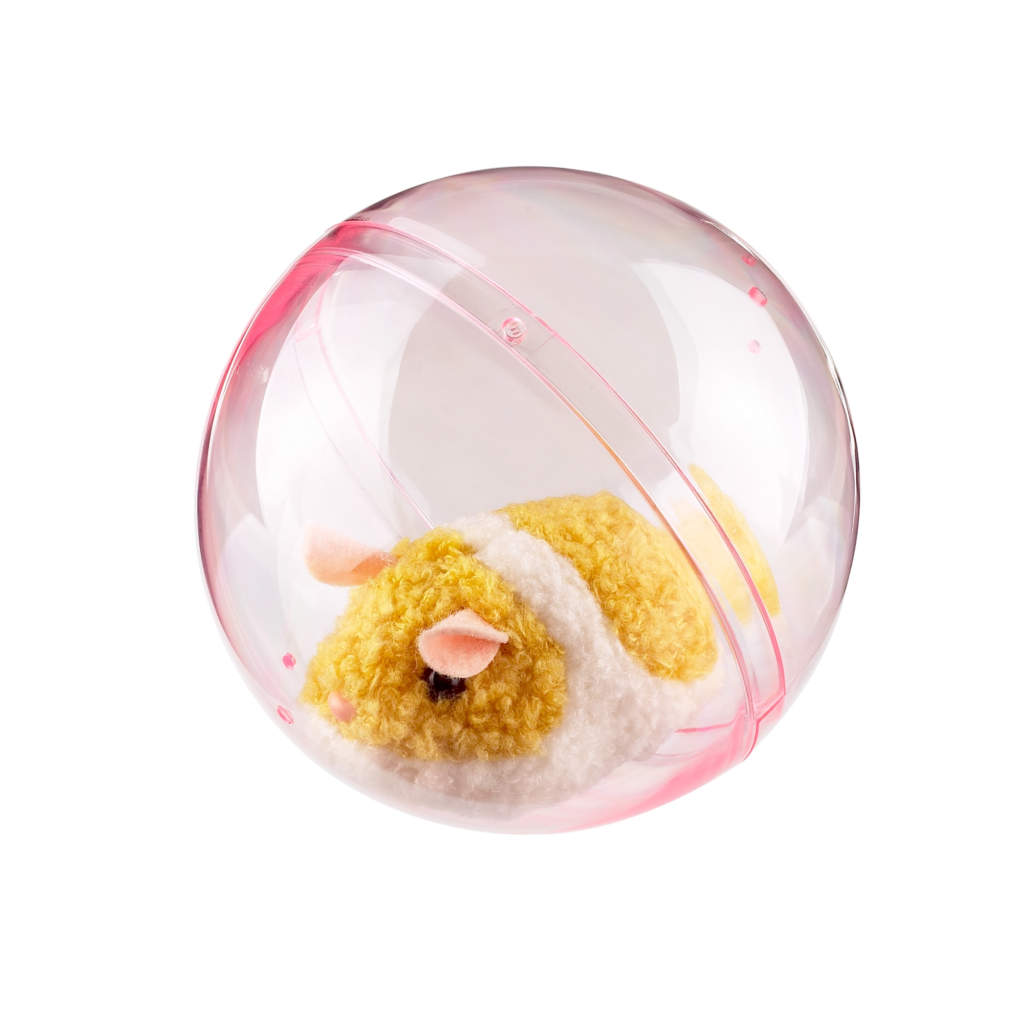 Hamleys Movers & Shakers Runaround Hamster