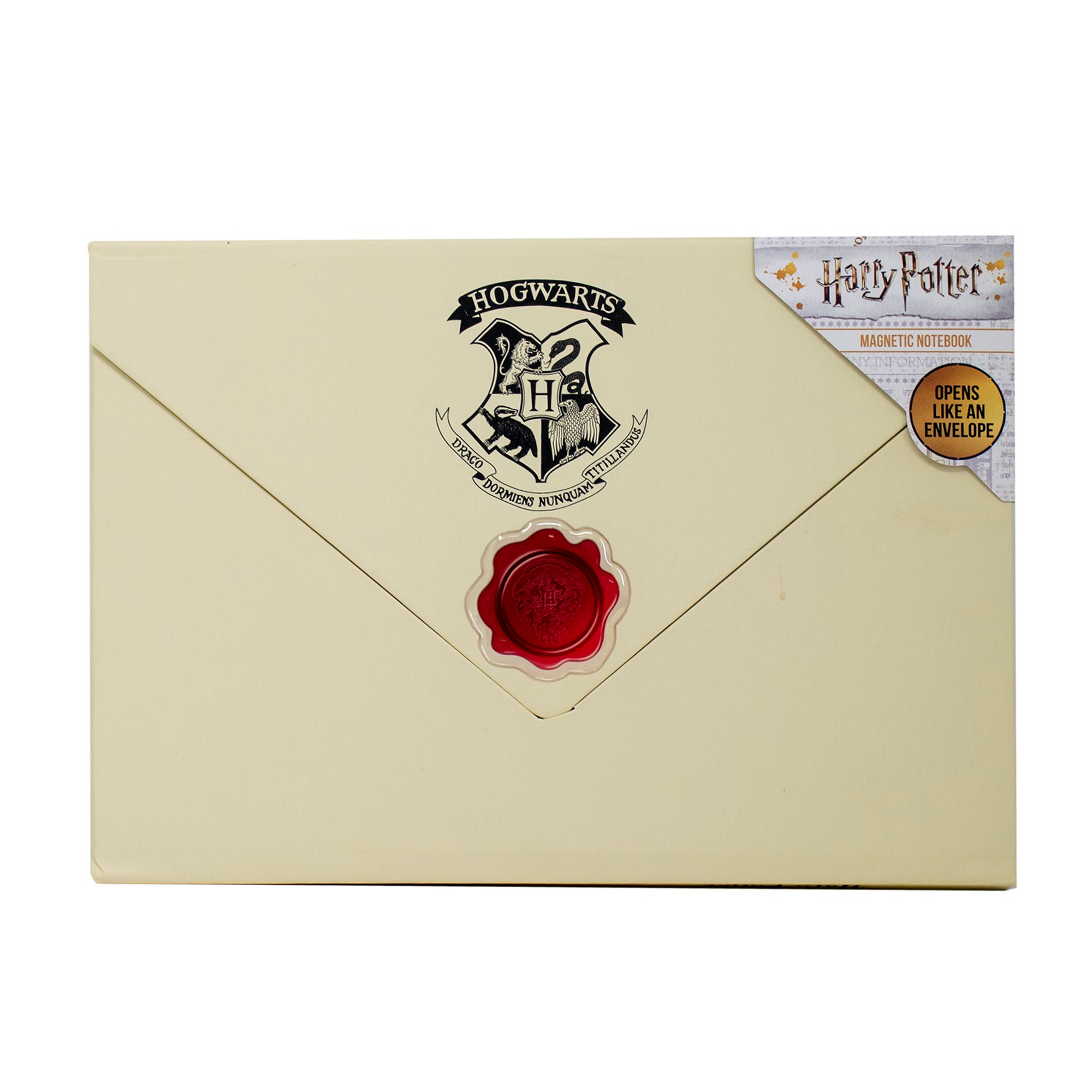 Harry Potter A5 Envelope Notebook