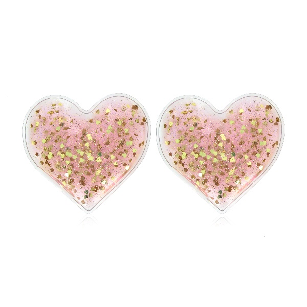 Hearts Cooling Eye Pads