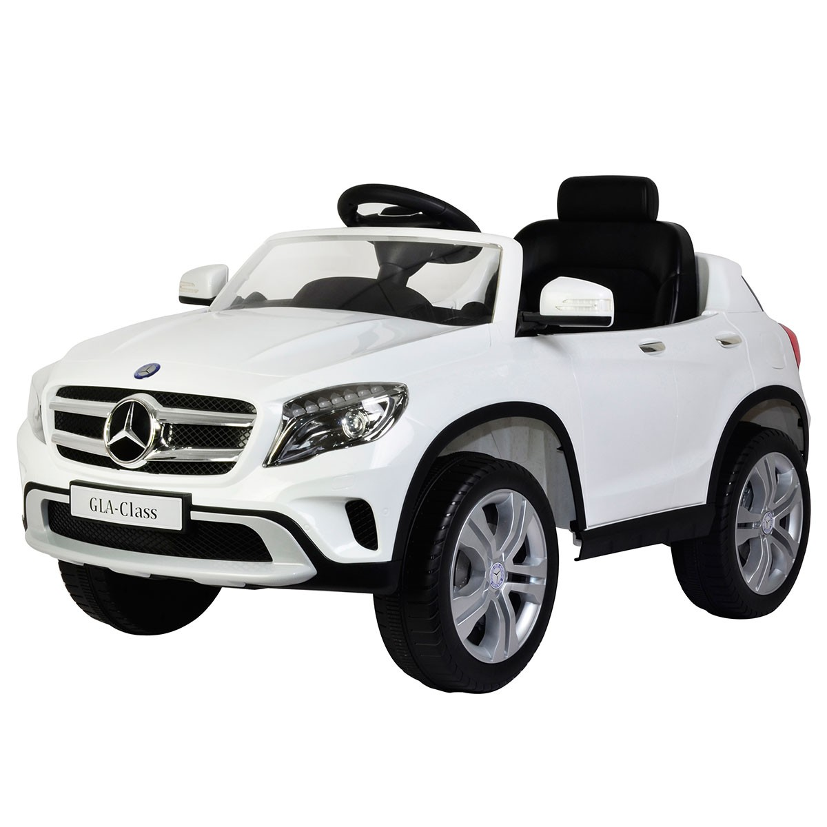 Mercedes Gla Electric Ride On