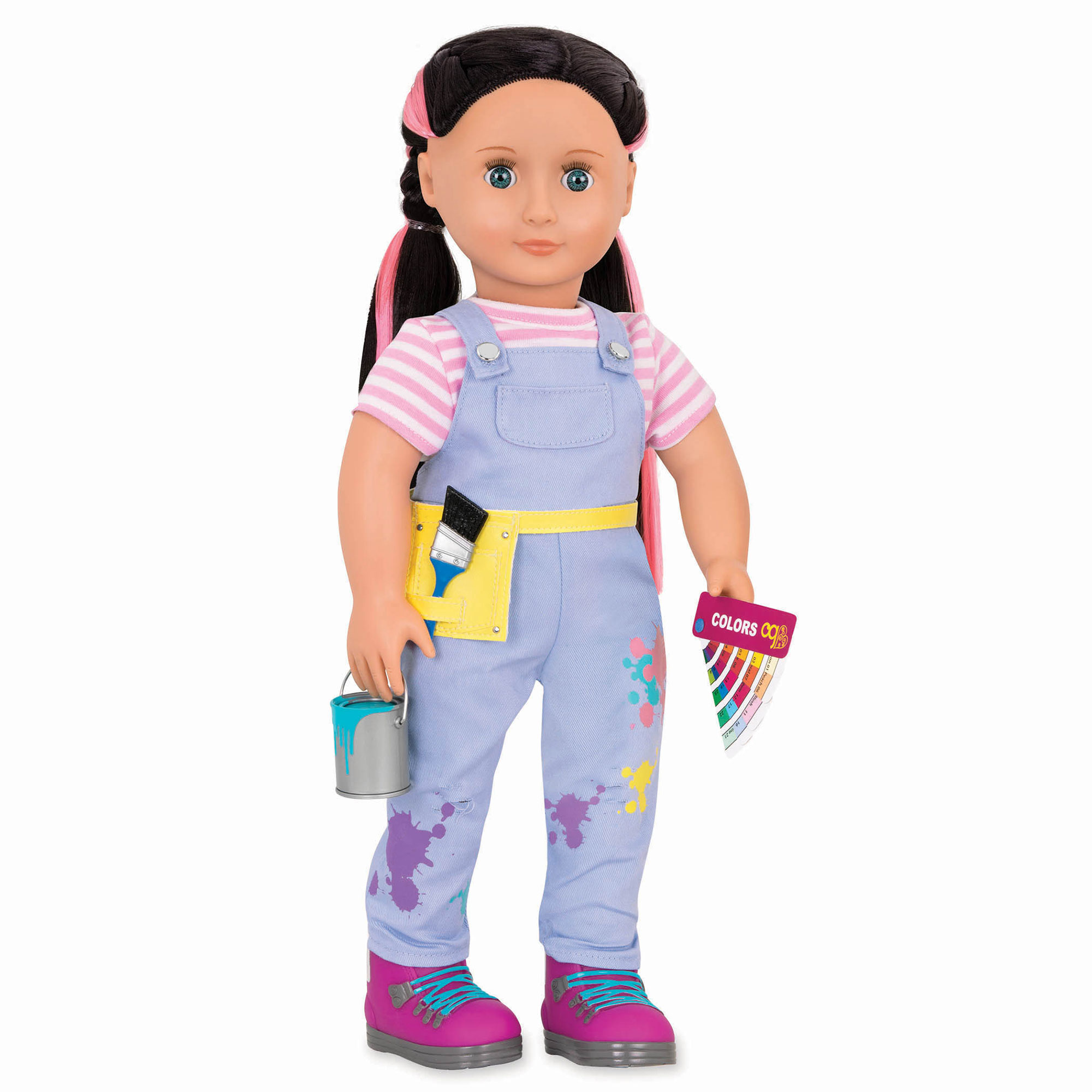 Our Generation Ananda Decorator Doll