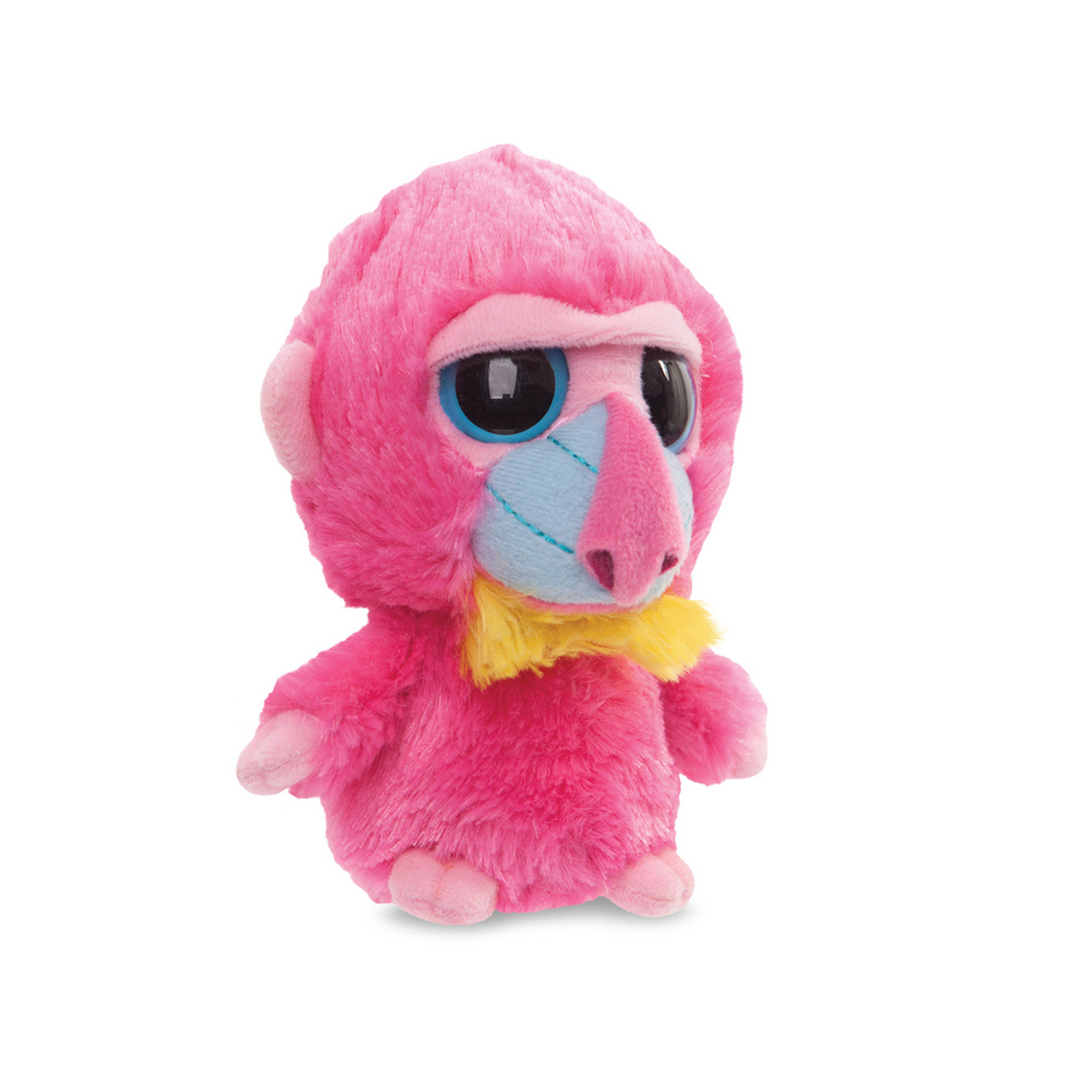 Yoohoo & Friends 5 Inch Vivid Mandrill Monkey
