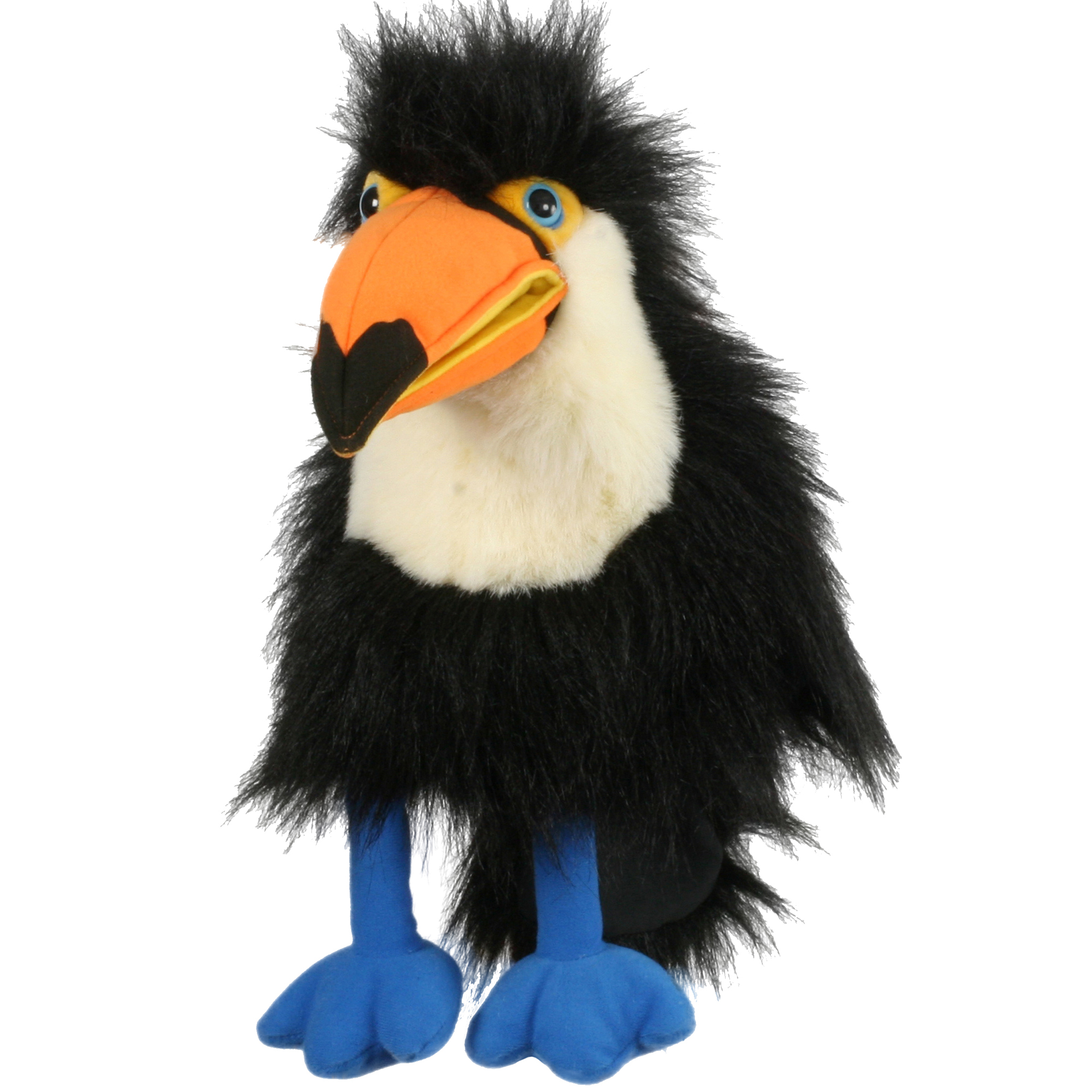 Baby Toucan Hand Puppet