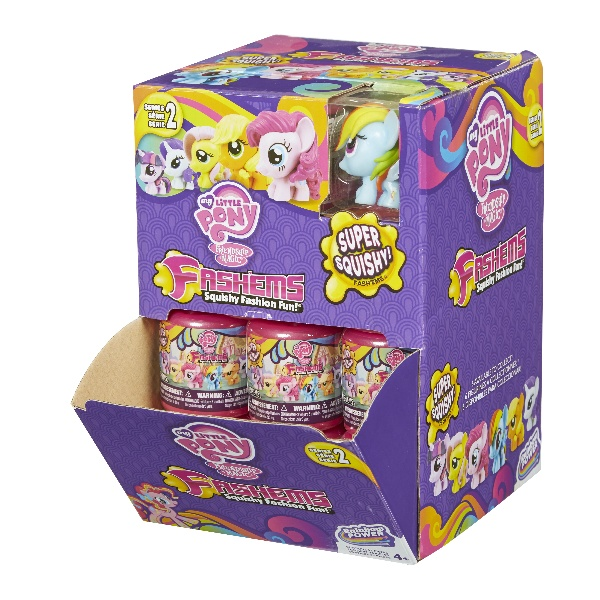 My Little Pony Mashems Assortment