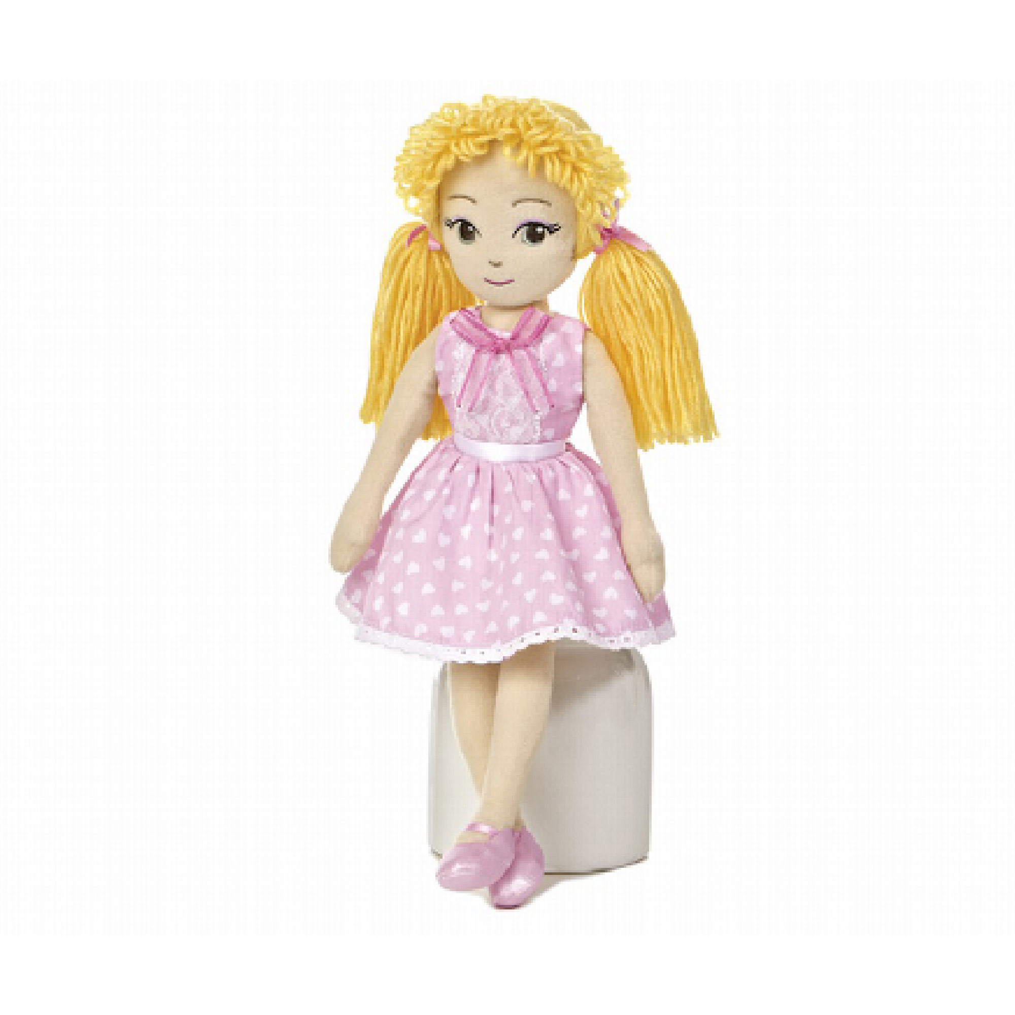 Sweet Lollies Giselle Soft Doll