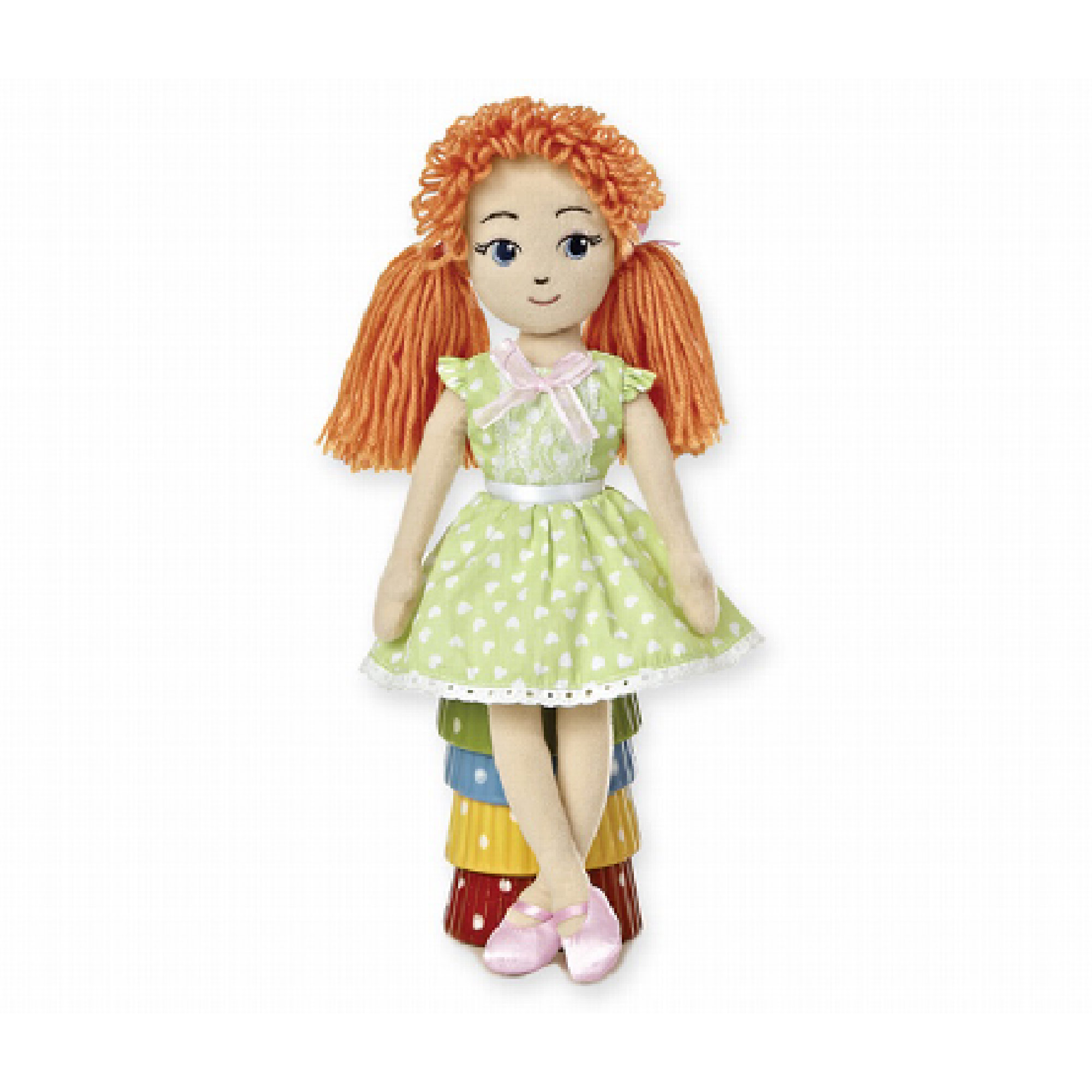 Sweet Lollies Vivienne Soft Doll