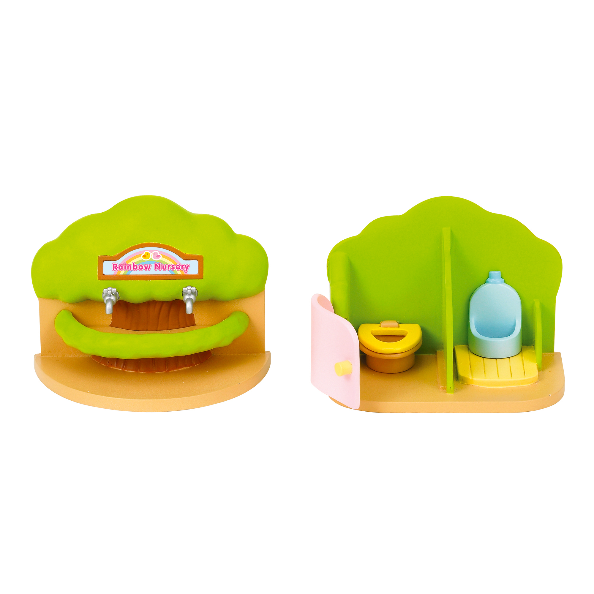 Sylvanian Families Nursery Bathroom Set